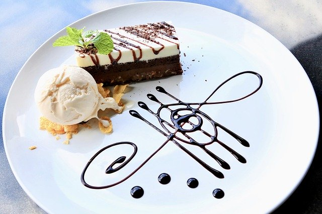 ガトーショコラは音楽の都ウイーンのお菓子