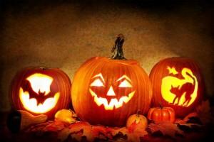 かぼちゃの季節は秋