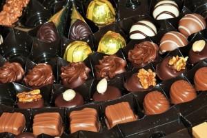 チョコレートギフト